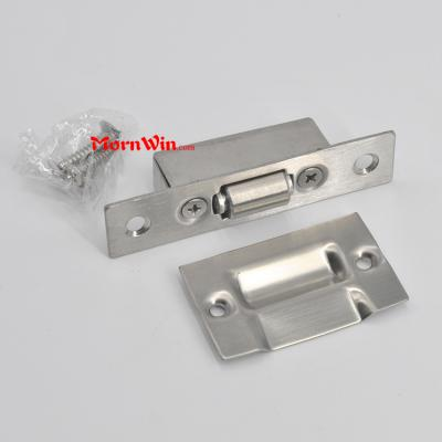Factory Supply stainless steel touch catch door Ball Catch stopper