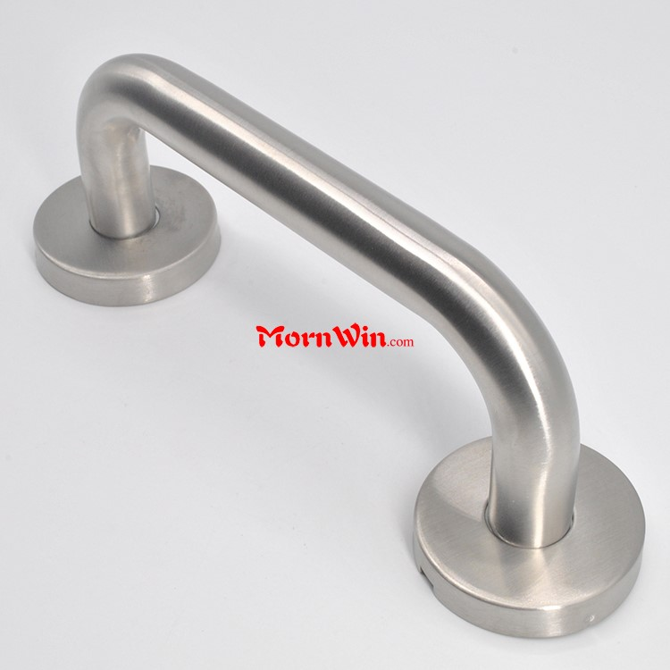 Good Price Hospital Toilet Handicap Safety stainless Steel Grab Bar For Disabled