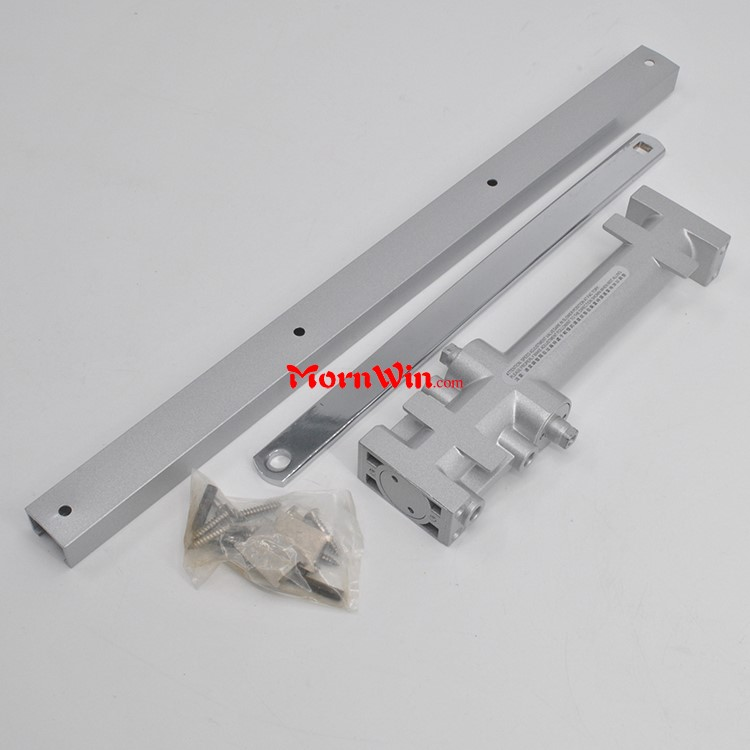 High Quality Heavy Duty Aluminum Concealed Automatic Sliding Door Closer