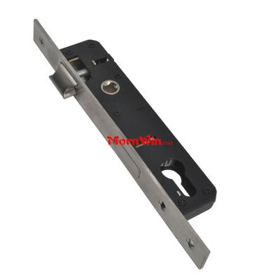 High quality China Factory 85 distance 2085 european brass mortise lock body